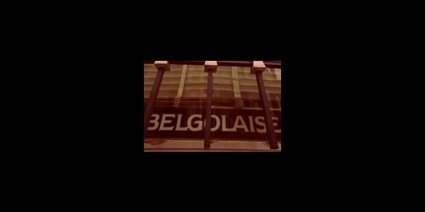 Fortis démantèle la Belgolaise - La Libre