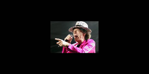 Les Rolling Stones, encore et toujours - La Libre