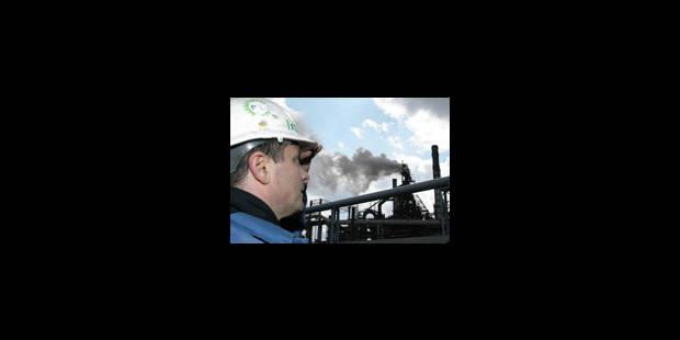 Arcelor va unir Cockerill et Sidmar - La Libre