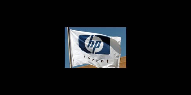 Hewlett-Packard va supprimer 6.000 emplois en Europe - La Libre