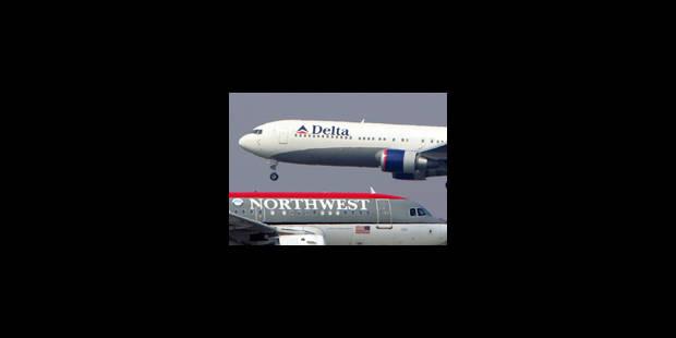Delta Air Lines annonce 7 à 9.000 suppressions d'emplois