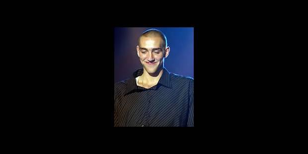 Axel Hervelle, mérite sportif 2005 - La Libre