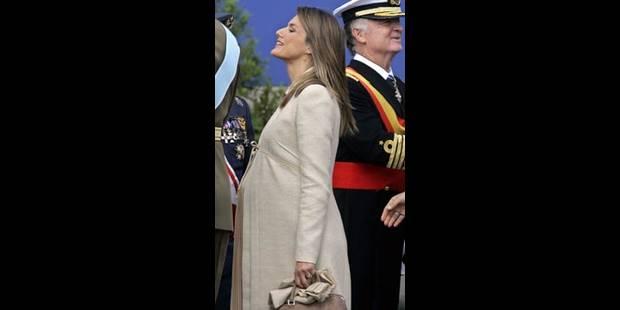 Leonor, nouvelle princesse d'Espagne