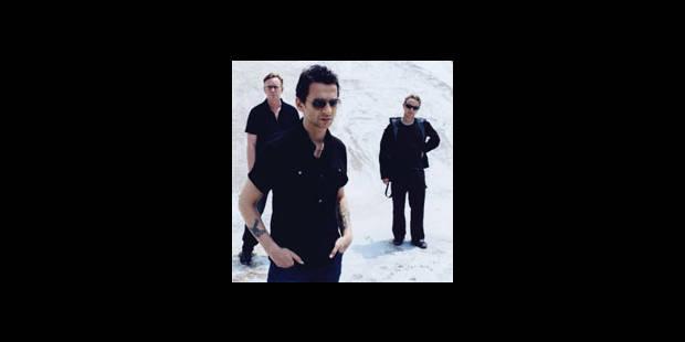 Depeche Mode, ange conteur