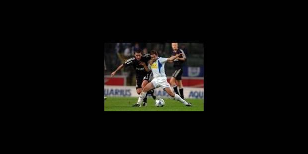 Anderlecht éliminé par Geel !