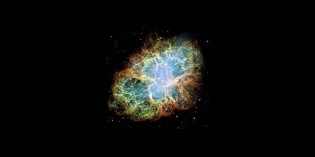 Des cordes cosmiques