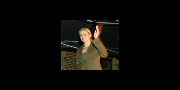 Un sacre de plus pour Kim Clijsters