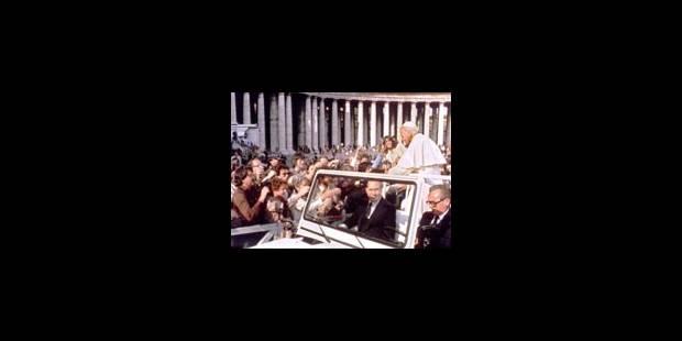 Agca souhaite rencontrer le pape après sa libération - La Libre