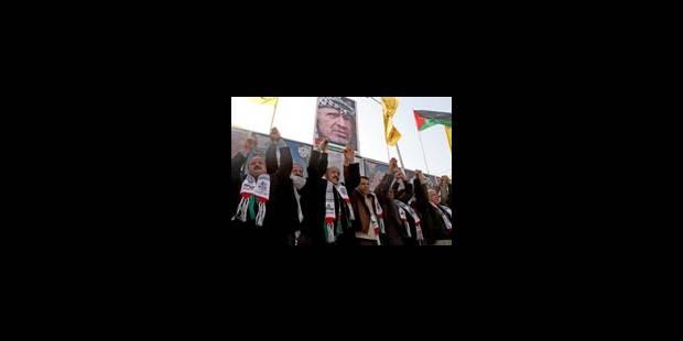A Jérusalem-Est, les Palestiniens vont voter dans la peur