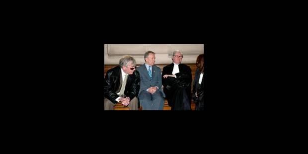 Le procureur requiert la dissolution du Front national - La Libre