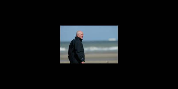 Anthuenis met un terme à sa carrière - La Libre