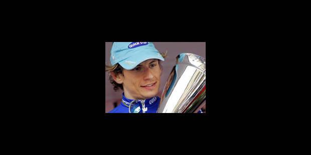 Pozzato remporte Milan-San Remo - La Libre