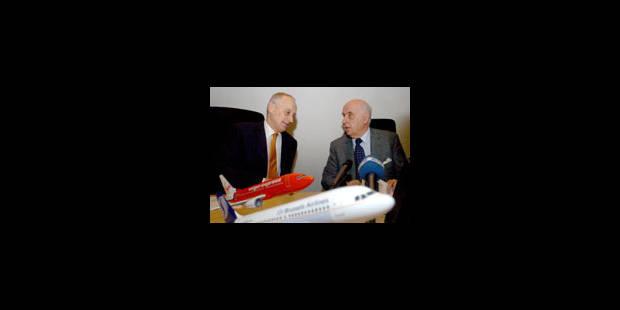 Au revoir SNBA et Virgin Express... - La Libre