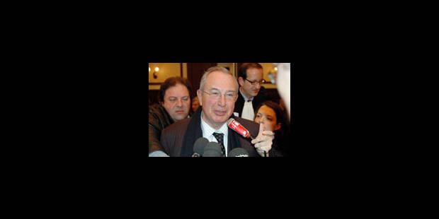 DPV rentre à Paris le sourire aux lèvres