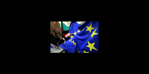 L'UE reporte sa décision
