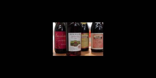 Le Beaujolais cherche un second souffle - La Libre