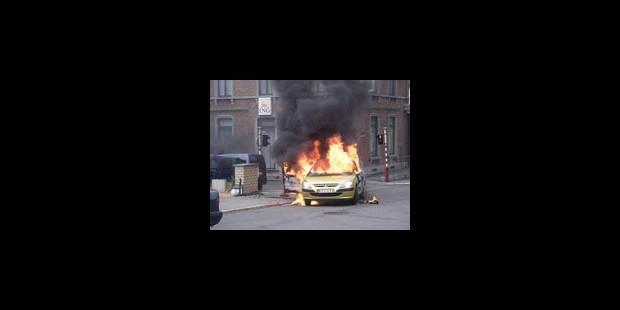 Le crime repart à la hausse à Charleroi - La Libre