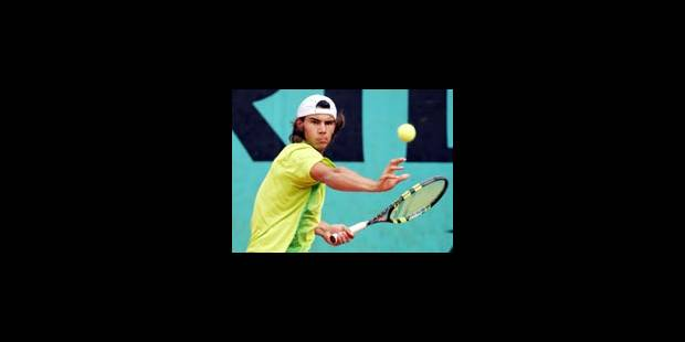 Entrée en lice dimanche de Federer et Mauresmo - La Libre