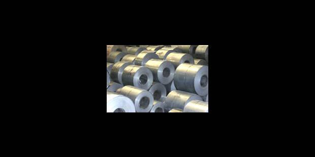 Mittal/Arcelor: les deux géants se parlent - La Libre
