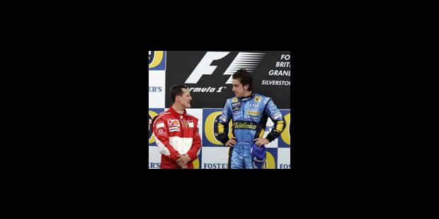 Alonso s'impose à domicile - La Libre