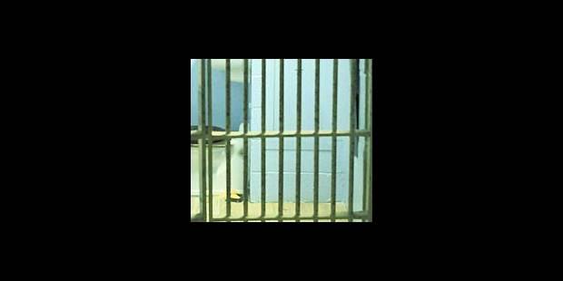 Plus de 25 évadés à la prison de Termonde - La Libre