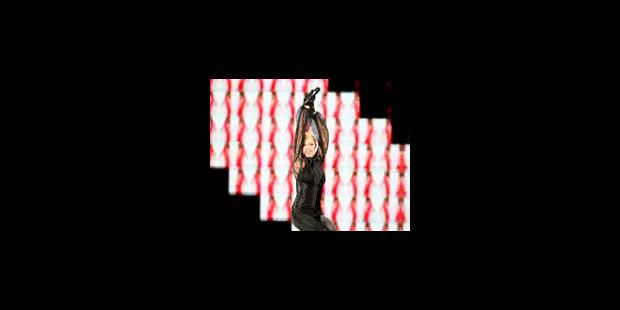 Madonna, reine de la piste - La Libre