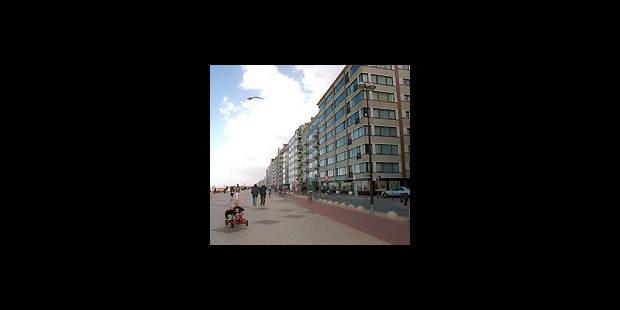 Les secondes résidences en première ligne - La Libre