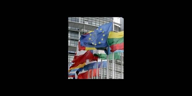 Entrée de la Roumanie et de la Bulgarie sous surveillance - La Libre