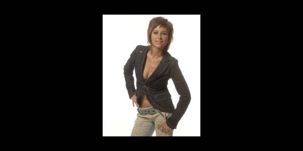 Joëlle, le visage belge de MCM - La Libre