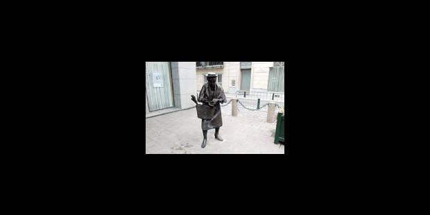 "De ""Madame Chapeau"" à Godot... - La Libre"