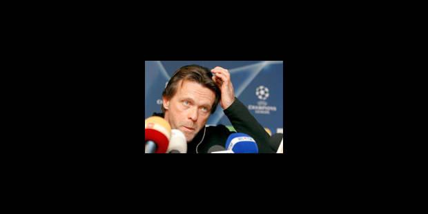 Quel avenir pour Anderlecht ? - La Libre