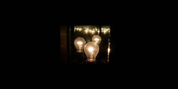 """""""Changer toutes les ampoules en 10 ans"""""""