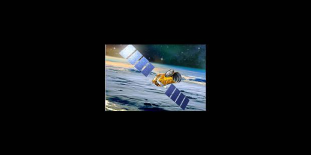 Le satellite Corot placé sur orbite - La Libre