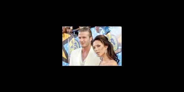 Beckham quitte le Real pour Los Angeles - La Libre