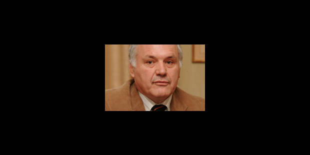 Lefevere cite Jean-Marie Dedecker en justice - La Libre