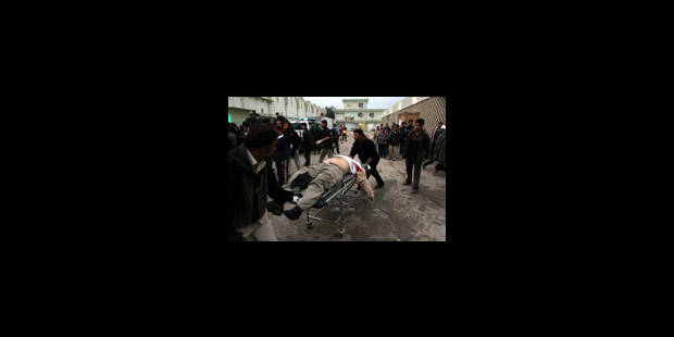 Bagdad, sous le choc, frappé par de nouveaux attentats - La Libre