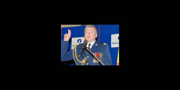 Koekelberg, le nouveau grand chef - La Libre