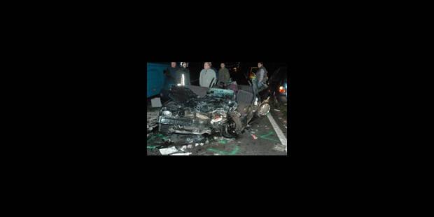 Des volontaires pour la guerre aux accidents de la route - La Libre