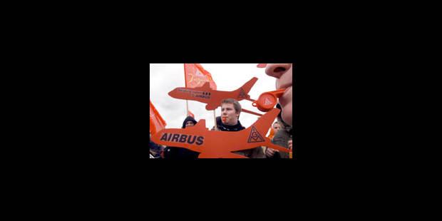 Vif débat sur l'actionnariat d'Airbus