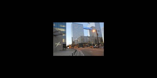 Belgacom, un leader sous pression - La Libre