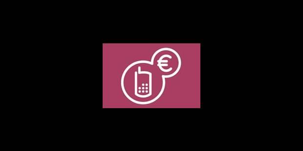 Banksys et les 3 opérateurs belges lancent le paiement par GSM - La Libre