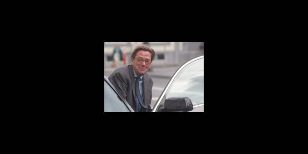 Jacques Simonet est mort - La Libre