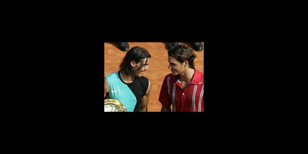 Federer battra t-il Nadal? - La Libre