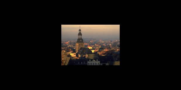 Hasselt, ville belge où il fait le mieux vivre - La Libre