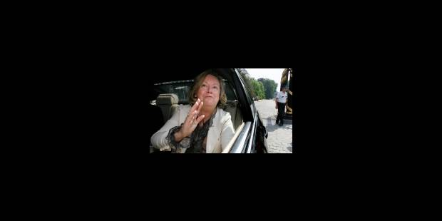 """La situation à Guantanamo a """"fortement évolué"""" dit Mme Lizin - La Libre"""