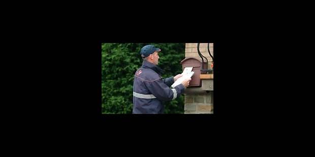 Petit courrier en voie de libéralisation