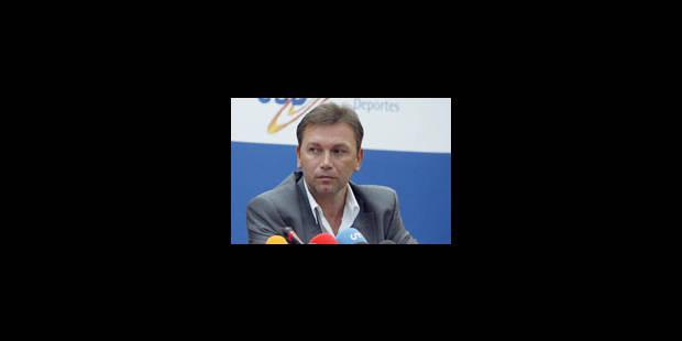 Johan Bruyneel arrête en même temps que Discovery Channel - La Libre