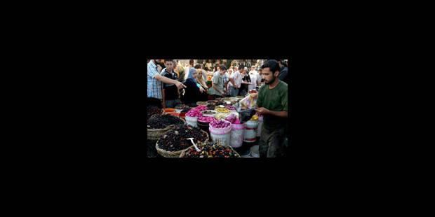 1,2 milliard de musulmans entament le jeûne sacré du Ramadan - La Libre