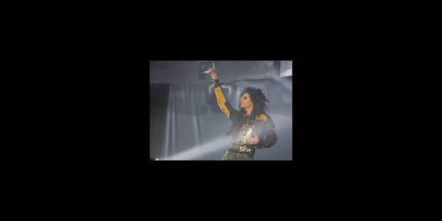 Tokio Hotel, à coeurs et à cris - La Libre