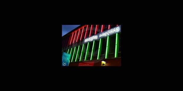 Pinault fait escale à Lille - La Libre